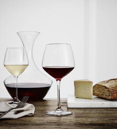 Kieliszki do wina Perfection Sommelier Glass 90 cl Set of 6