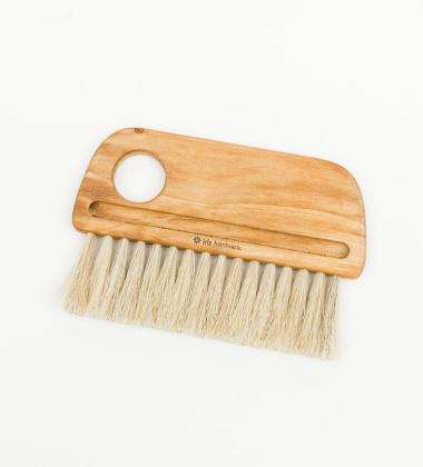 Drewniana miotełka do pieczenia BAKER BRUSH