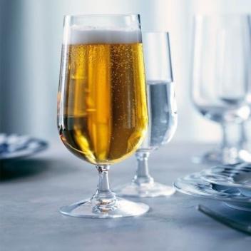 Kieliszki do piwa pokal 500 ml GRAND CRU Set 2