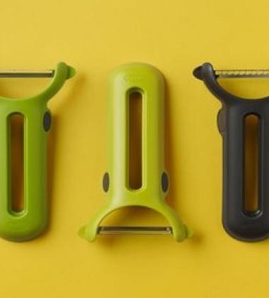 Zestaw obieraków STACK'N PEEL 3x Peeler Set by Chef'n