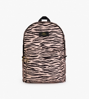 Plecak z recyclingu SOFT TIGER Recycled Backpack