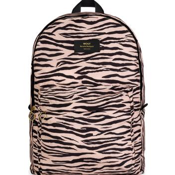 Plecak z recyclingu SOFT TIGER Recycled Backpack