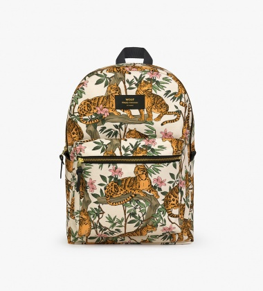 Plecak LAZY JUNGLE Backpack