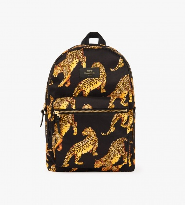 Plecak BLACK LEOPARD Backpack