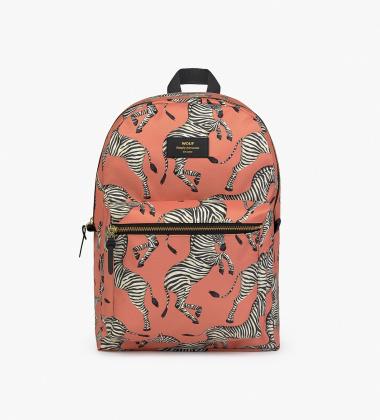 Plecak ZEBRA Backpack