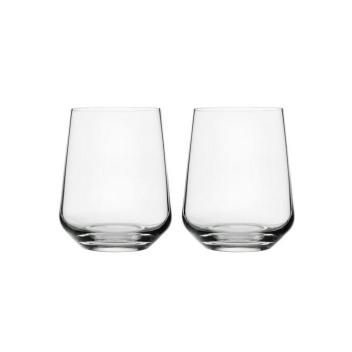 Szklanki do wody Essence Tumbler 350 ml Set 2