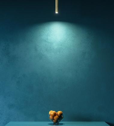 Lampa sufitowa EGO by Axo Light Brass