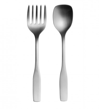 Łyżki do sałatek Citterio 98 Serving Set 2
