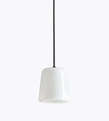 Lampa wisząca MATERIAL 13xH15 White Opal