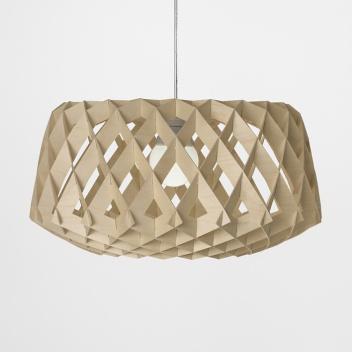 Lampa wisząca Pilke 60 cm Brzoza EXPO