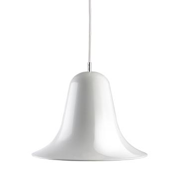 Lampa wisząca Pantop 30 cm Biała