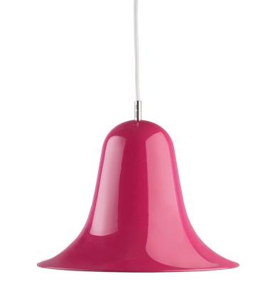 Lampa wisząca Pantop 30 cm Różowa EXPO