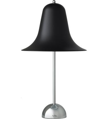 Lampa stołowa Pantop 30 cm Czarna Matowa EXPO
