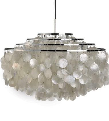 Lampa wisząca Fun 10 DM 57 cm