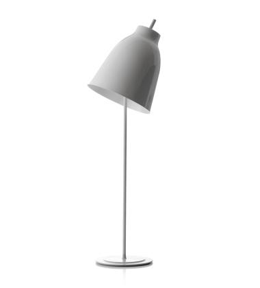 Lampa podłogowa Caravaggio P4 Biały Połysk EXPO