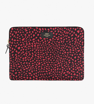Etui na Laptopa 13-inch MacBook HEARTS