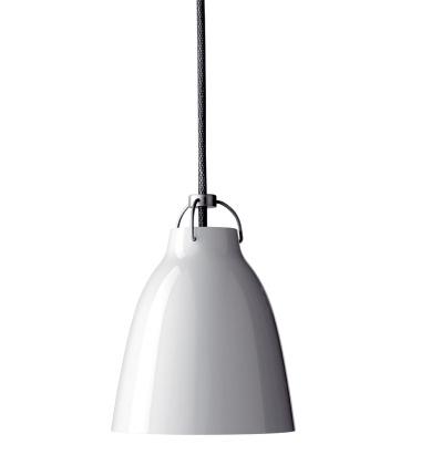 Lampa wisząca Caravaggio P0 Biały Połysk