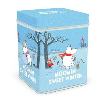 Herbata w puszce Moomin SWEET WINTER Tea by Nordqvist