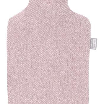 Termofor z wełny SARA 2L Różowy