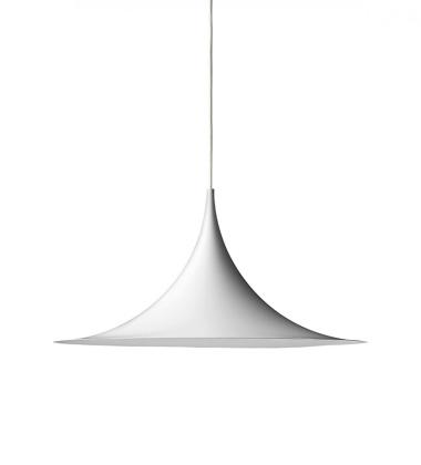 Lampa wisząca Semi 60 cm Biały Mat