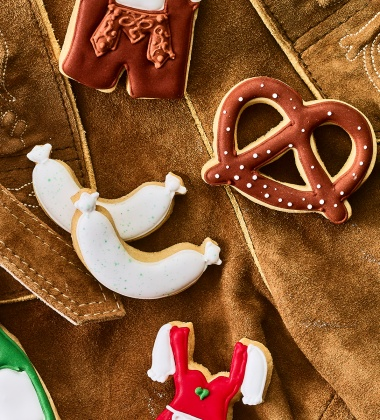 Foremka do wykrawania ciastek PRECEL by Birkmann