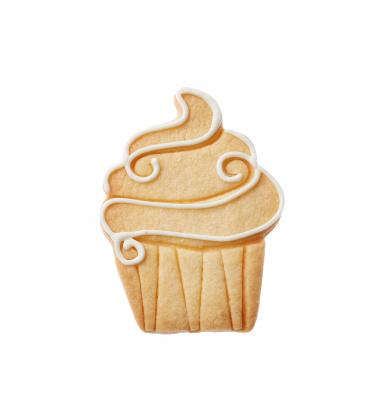 Foremka do wykrawania ciastek MUFFIN CREAM by Birkmann