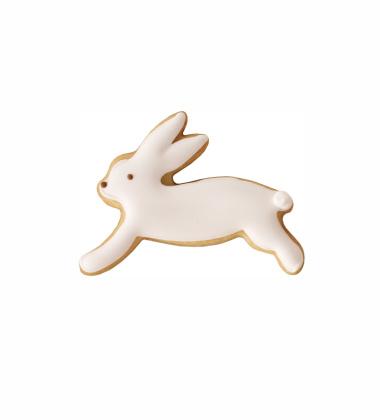 Foremka do wykrawania ciastek PĘDZĄCY KRÓLIK by Birkmann
