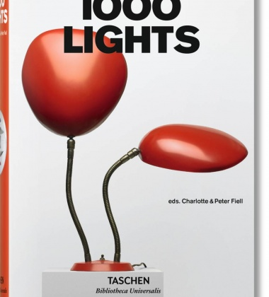 Książka 1000 LIGHTS