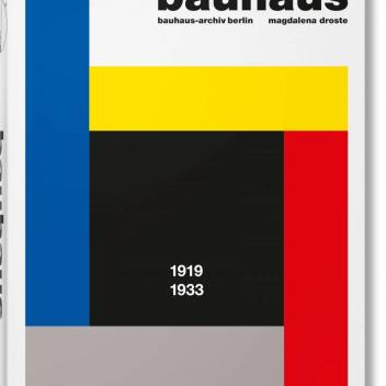 Książka BAUHAUS Updated Edition