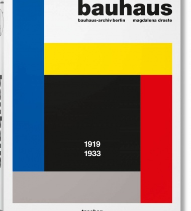 Książka BAUHAUS Updated Edition