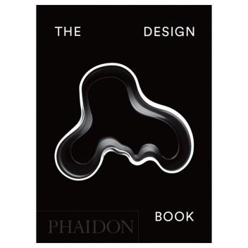 Książka THE DESIGN BOOK New Edition by Phaidon