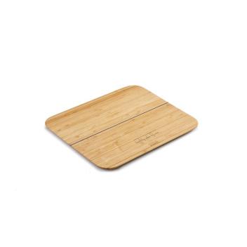 Deska do krojenia bambusowa składana HBPA 25,7x21by Anna Lewandowska