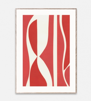 Poster 50x70 PASSAGE by Doyoumindart