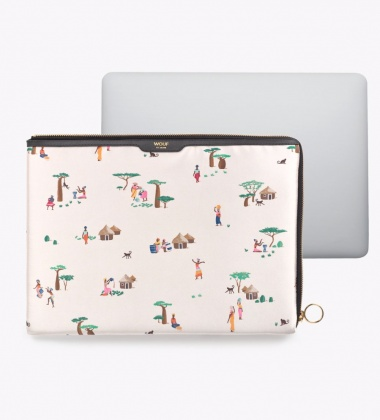 Etui na Laptopa 13-inch MacBook Soft Satin BAOBAB