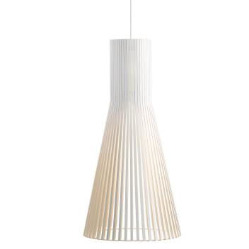 Lampa wisząca Secto 4200 Biała