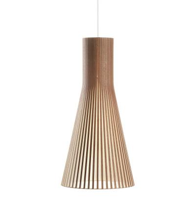 Lampa wisząca Secto 4200 Orzech Amerykański