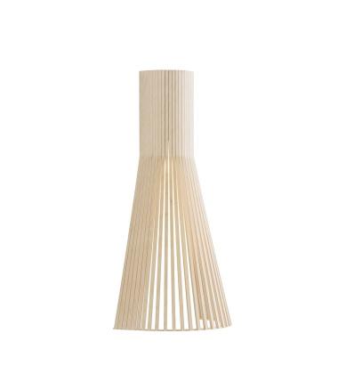 Lampa ścienna Secto 4230 Brzoza