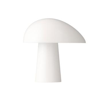 Lampa stołowa NIGHT OWL™ Smokey White