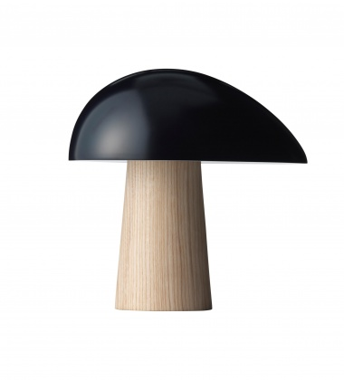 Lampa stołowa NIGHT OWL™ Midnight Blue - Ash