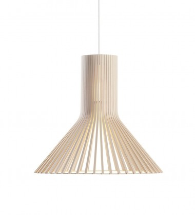 Lampa wisząca Puncto 4203 Brzoza