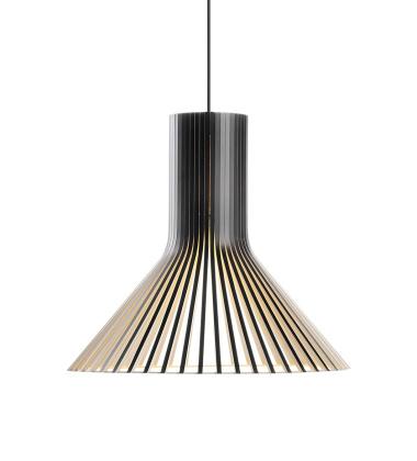 Lampa wisząca Puncto 4203 Czarna