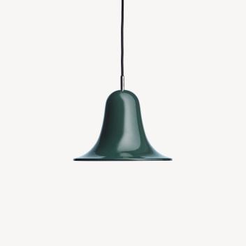 Lampa wisząca Pantop 23 cm Dark Green