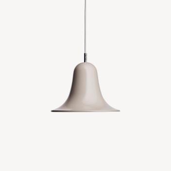Lampa wisząca Pantop 23 cm Grey Sand