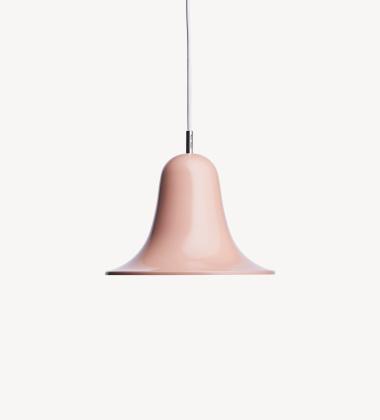 Lampa wisząca Pantop 23 cm Dusty Rose