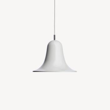 Lampa wisząca Pantop 23 cm Mint Grey
