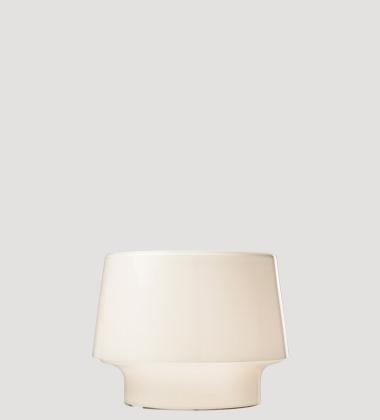 Lampa stołowa Cosy in White Small Biała