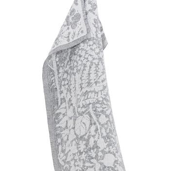 Ścierka kuchenna VILLIYRTIT 48x70 cm Black-Linen