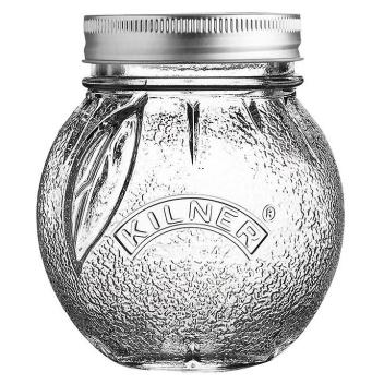 Słoik 0,4L ORANGE FRUIT JAR by Kilner