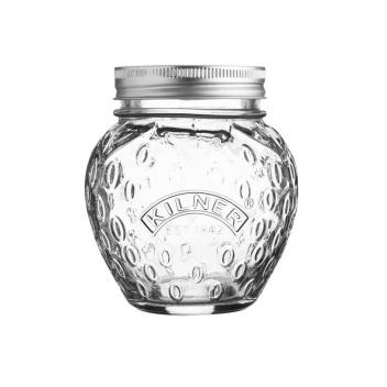 Słoik 0,4L STRAWBERRY FRUIT JAR by Kilner