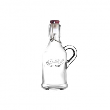 Karafka 0,2L CLIP TOP BOTTLE by Kilner